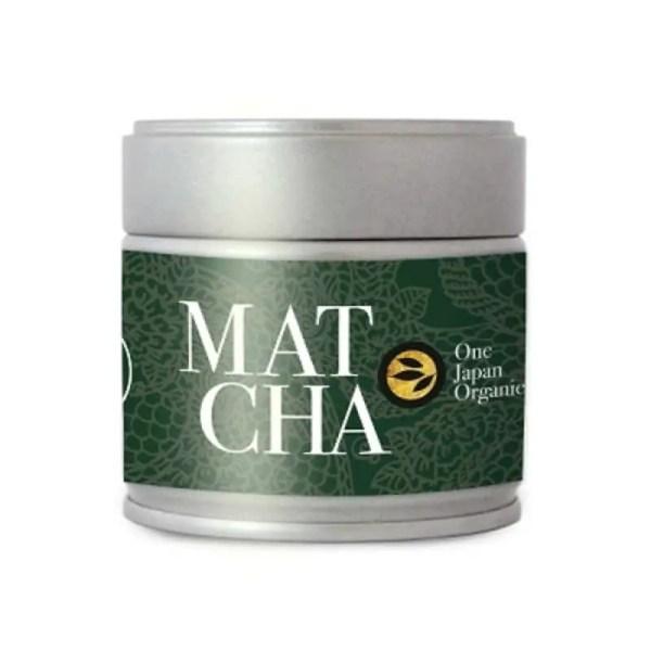 Thé Matcha Bio - Matcha One