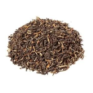 Thé noir bio -Assam SFTGFOP1 Tonganagaon