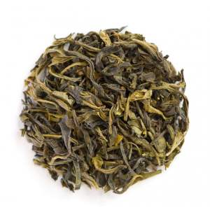 Thé Vert de Ceylan | Thé Vert Bio