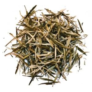 Thé blanc d'exception bio - China White Faya 1st Grade