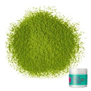 Thé Matcha Bio - Poudre Matcha Super Vert
