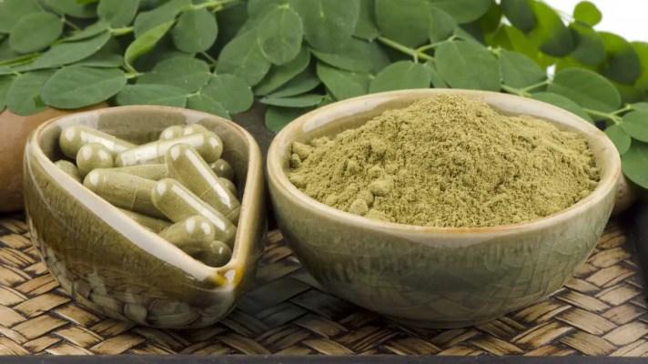 bienfaits du moringa oleifera