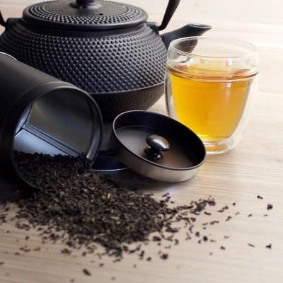 Les bienfaits du Thé Noir pour la santé