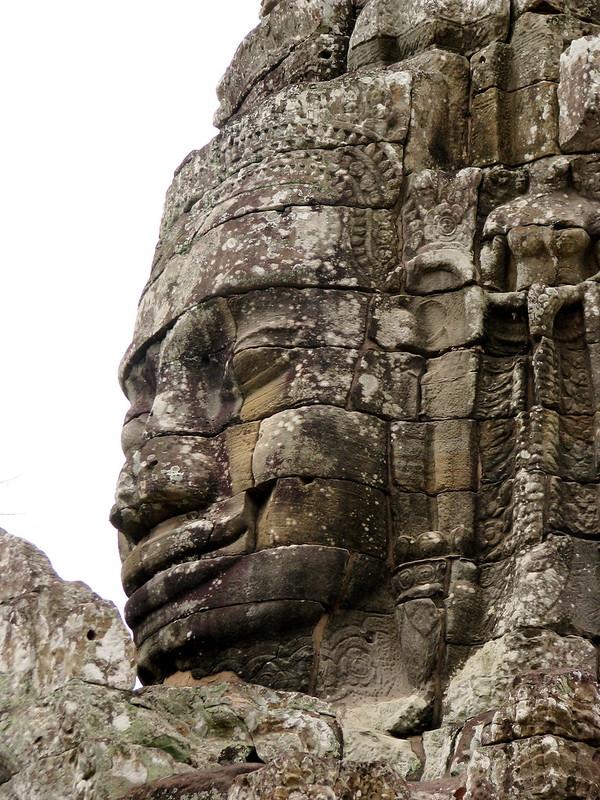 kamenný stĺp