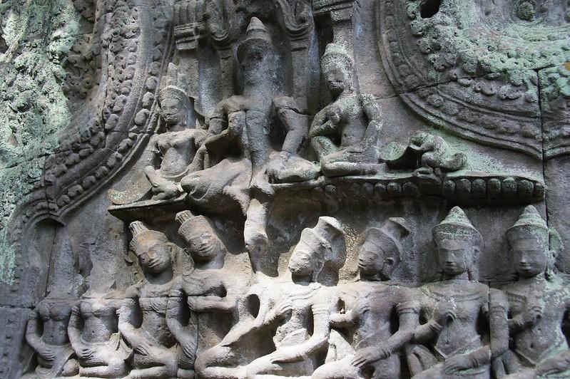 relief chramu