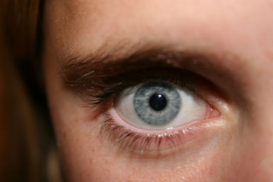 Dating Advice: The Eyes Are the Gateway to the Soul
