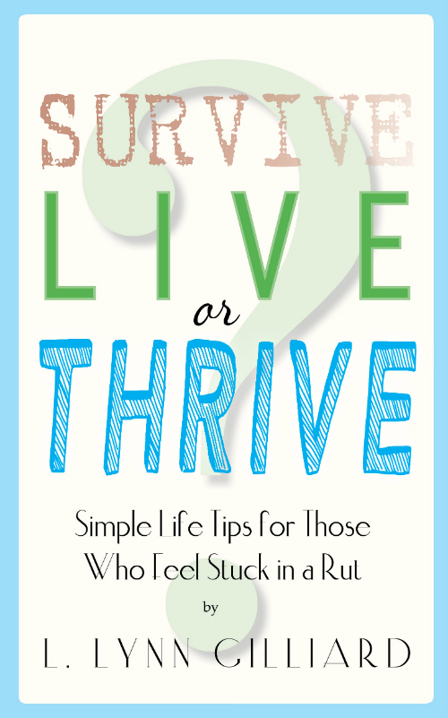 Simple Life Tips for Those Who Feel Stuck in a Rut