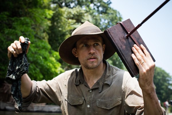 The Lost city of Z : la civilisation blanche et sauvage