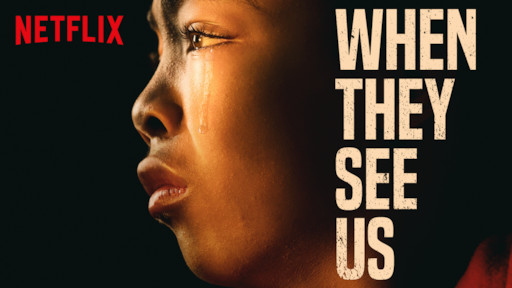 When they see us : un regard sur la discrimination raciale et ethnique américaine