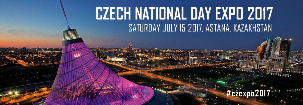 Národní den, EXPO