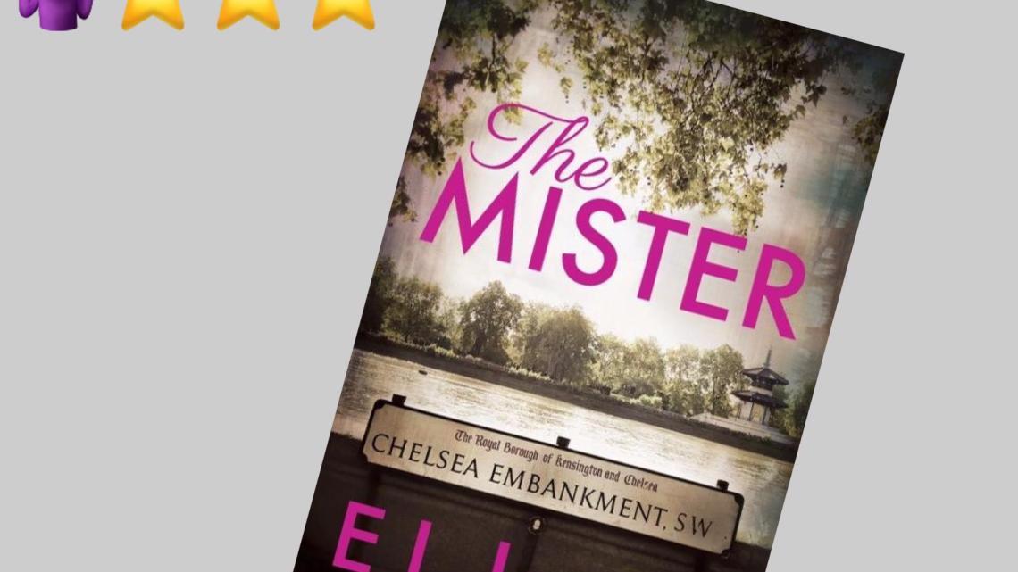 The Mister: la recensione