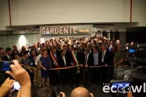 apertura metro c gardenie the ecoowl