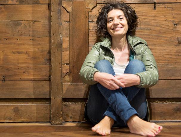 Anna Simone Eco blogger