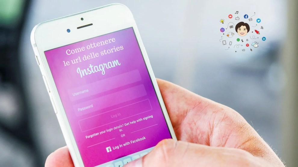 come trovare la url delle stories di instagram