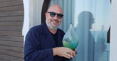 """Venezia 77: a """"Notturno"""" di Gianfranco Rosi il #GreenDropAward 2020"""