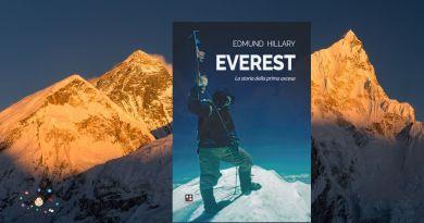 Everest, la storia della prima ascesa raccontata da Hillary