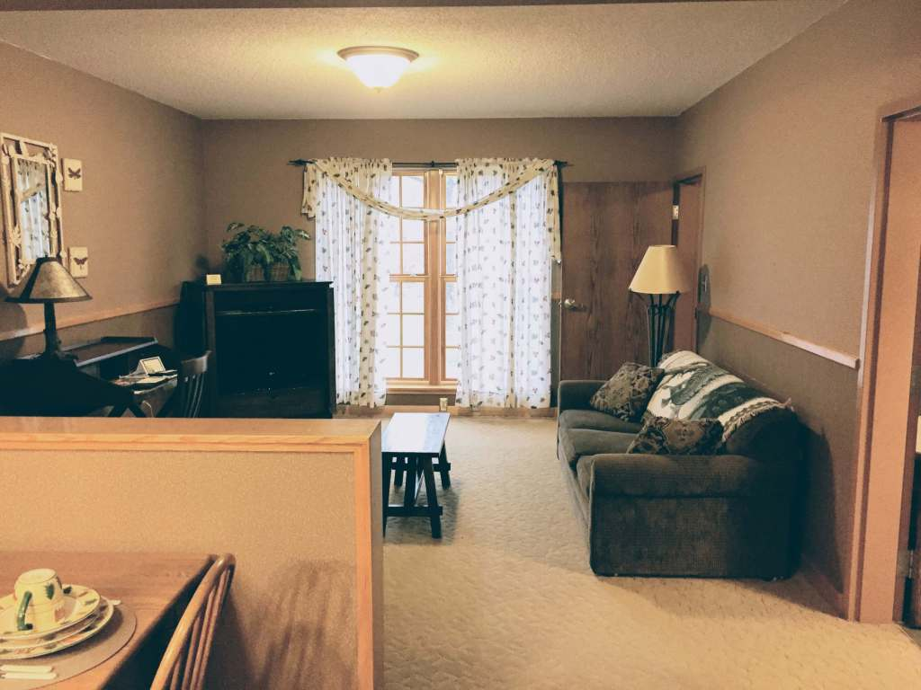 Parkview Family Suite at Clifty Inn Indiana