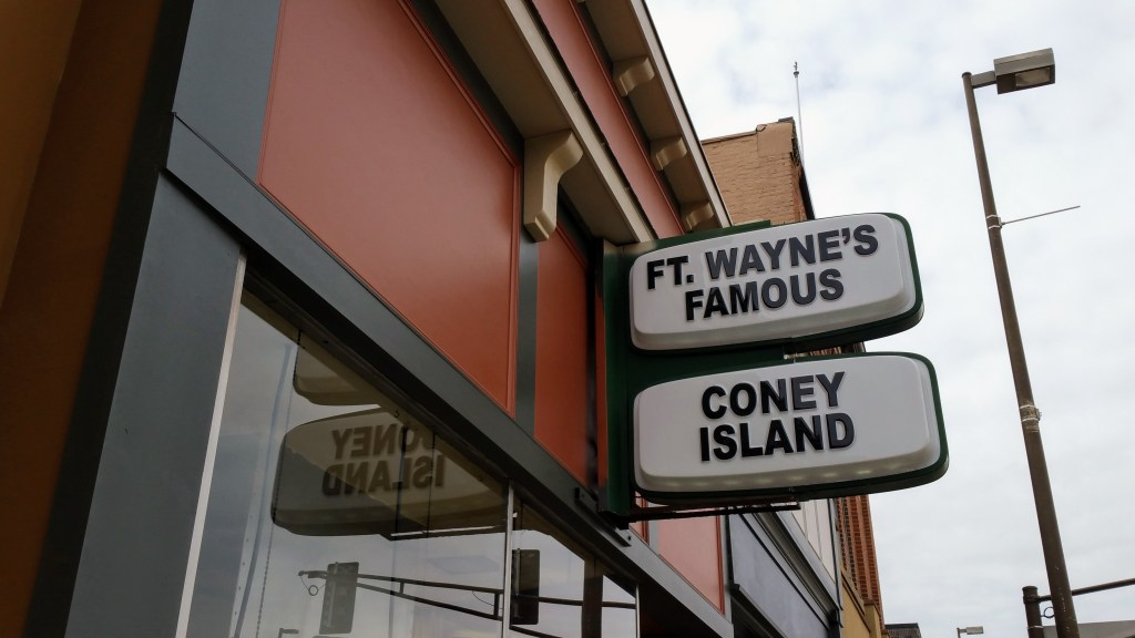 Restaurants for Kids in Fort Wayne - Fort Wayne's Famous Coney Island
