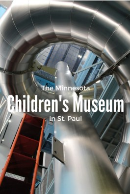 Midwest Children's Museum - The Minnesota Children's Museum. Courtesy of DayTripper.com