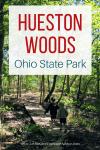 Hueston Woods Ohio State Park
