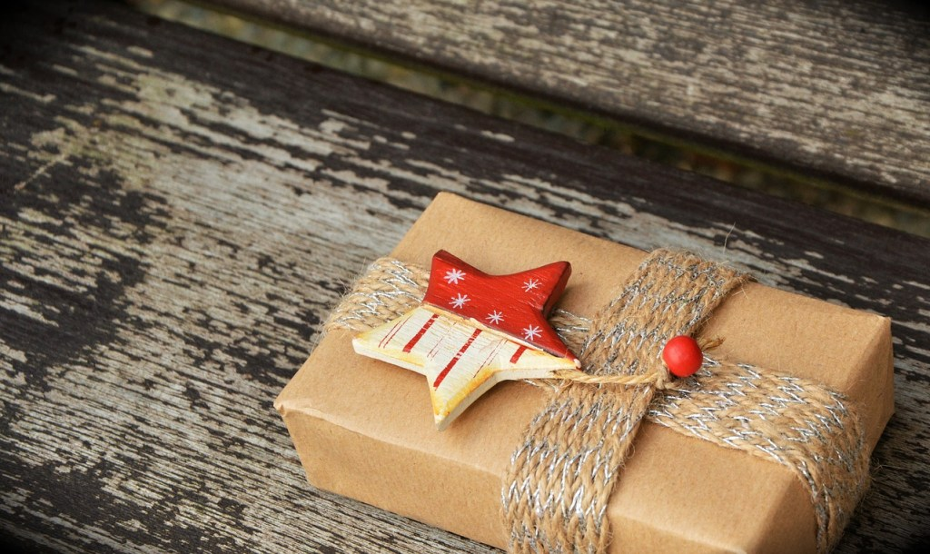 Avoid Holiday Shopping Stress - Star Package