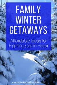 Affordable Family Winter Getaways - US Winter Vacations for Kids