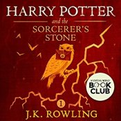 Harry Potter - audiobooks for family road trips