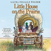 Little House on the Prairie - audiobooks for family road trips