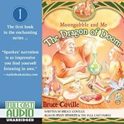 Moongobble and Me - audiobooks for family road trips