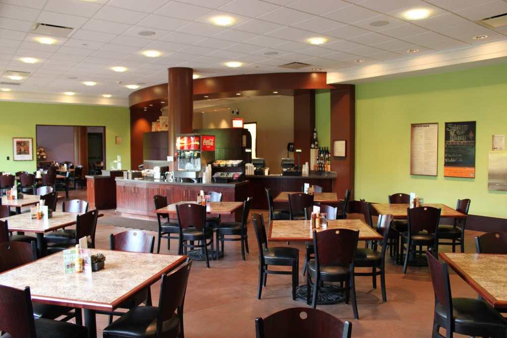 Eiteljorg Museum Cafe