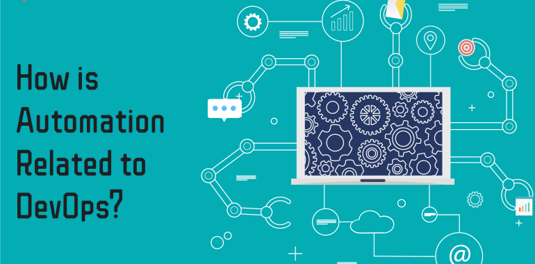 How is Automation Related to DevOps | LeTo