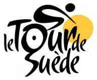 Le Tour de Suède - Logotype