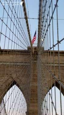 brooklyn bridge usa