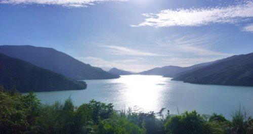 Picton lac