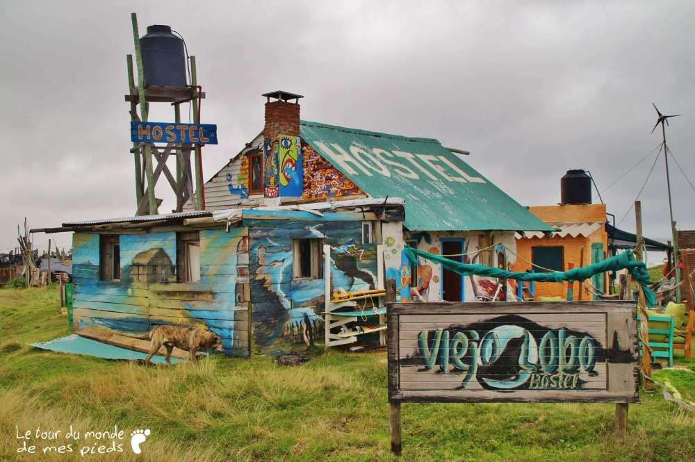 El viejo Lobo Hostel Cabo Polonio