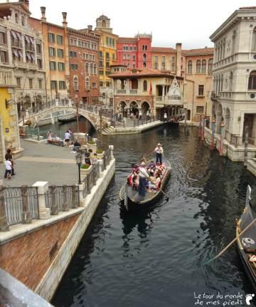 Venise DisneySea