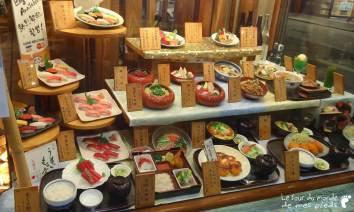 vitrine-restaurant-tokyo