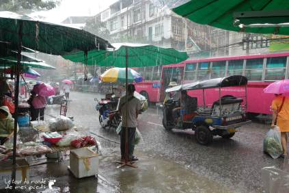 Pluie Bangkok