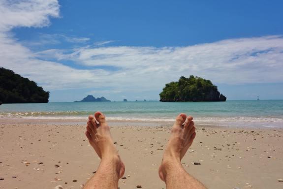 Beach-thailand