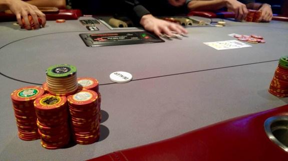 poker casino Montreal