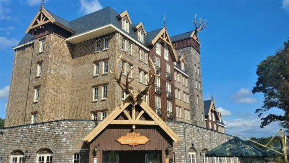 Loonsche Land hôtel Efteling