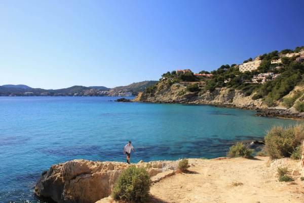 Palma Majorque