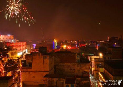 Varanasi Divali