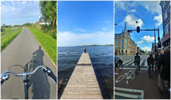 Vélo Pays Bas