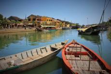 vieille ville d'Ha Noï