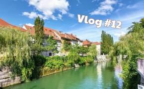 Vlog Slovénie