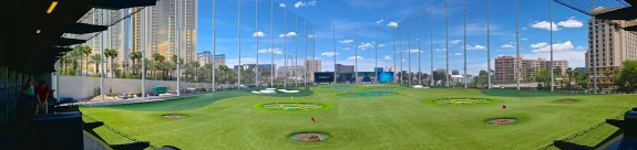 panorama top golf las vegas
