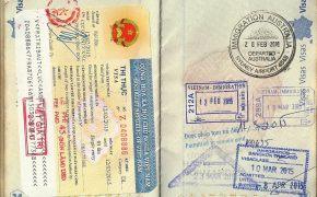 passeport en urgence