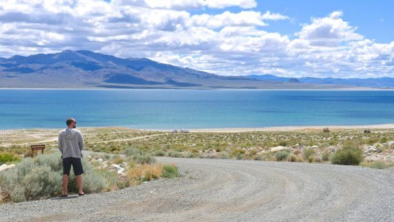walker lake