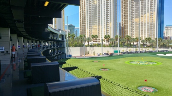 top golf las vegas